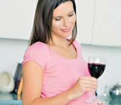 Алкоголь - не продукт питания