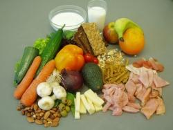 атопический дерматит диета
