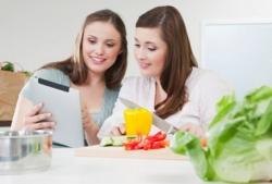 Что бы уменьшить вес тела надо скушать эти 10 правил: как надо кушать!