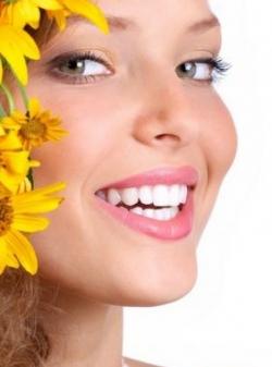 Что портит зубы? Здоровые зубы