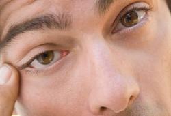 Синдром Туретта
