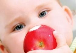 Дерматозы у детей