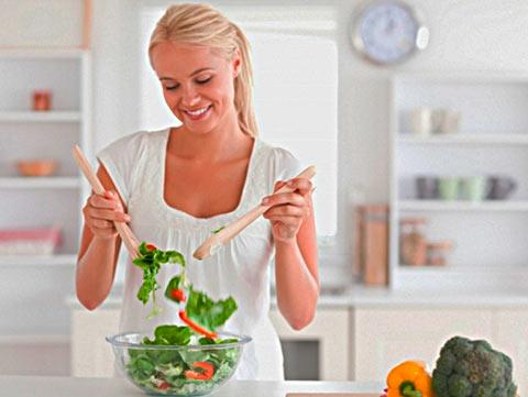 После голодание какую диету соблюдать надо