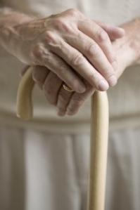 Фобии пожилых людей