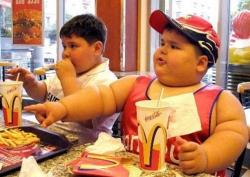 Газировка для толстяков