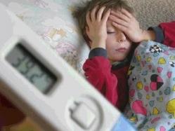 Гипертермия у детей