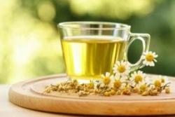 Грудной чай. Рецепты из народной медицины.