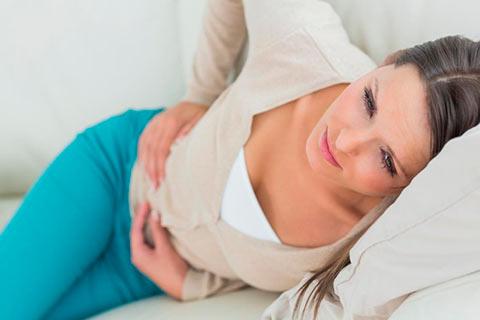 Холецистит острый симптомы лечение