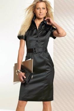 Как одеваться женщине, работающей в офисе