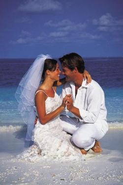 Как самим подготовиться к свадьбе.