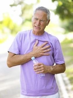 Лечение стенокардии: бета-блокаторы