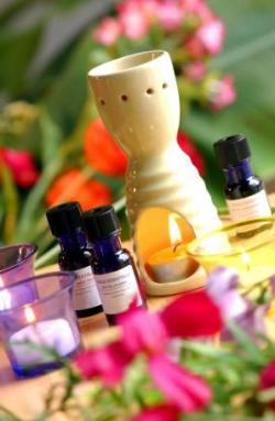 Лечение запахами