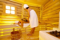 Особенности посещения бани с каменкой