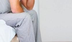 Половая слабость