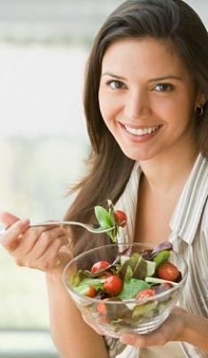 Трехдневная очищающая диета