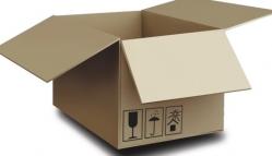 Упаковки из картона для продуктов питания вредны