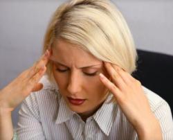 Уровень адреналина в крови женщин мешает забеременеть