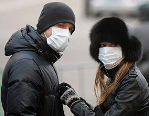 В Москве зарегистрированы первые вспышки гриппа