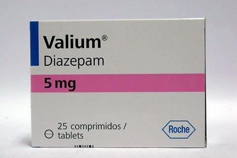 Cuantos mg de diazepam puedo tomar