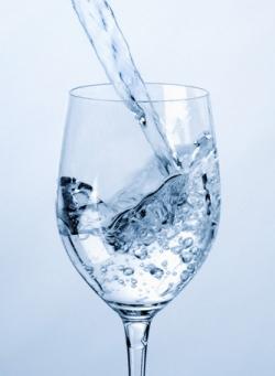 Значение воды для организма